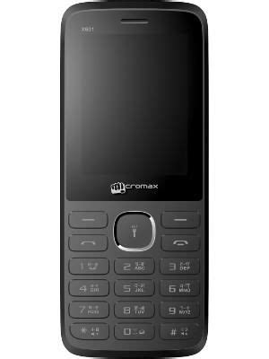 Micromax X601 Price in India, Full Specs (23rd March 2021