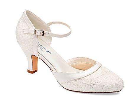 Schuhe Ivory 38 by Pumps G Westerleigh In Speziellen Farben F 252 R Damen