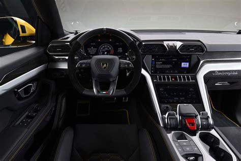 Urus Lamborghini Interior by Lamborghini Urus Specifications And Pricing Via Suv Authority