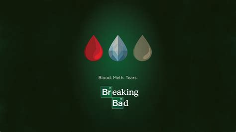 breaking bad blood meth tears poster full hd wallpaper