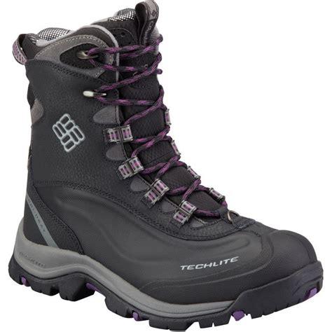 columbia womens boots columbia womens 7 5 9 bugaboot plus ii omni heat snow