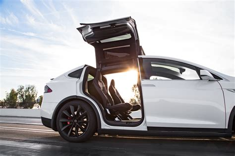 Images Tesla Model X