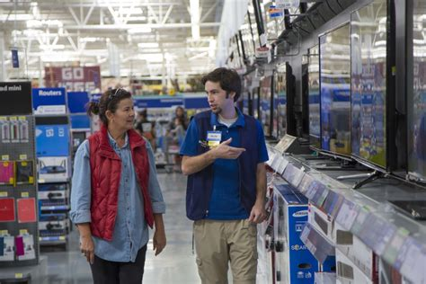 walmart tv section come by and check out some of the top brands in our