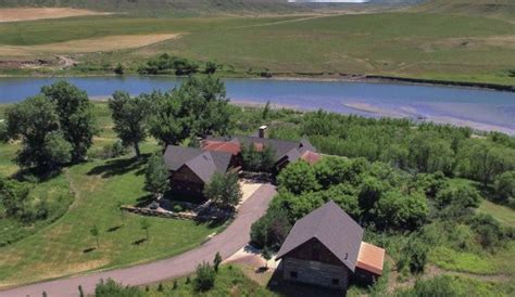 Dji Wook montana ranches farms and recreational properties for sale swan land company swan land company