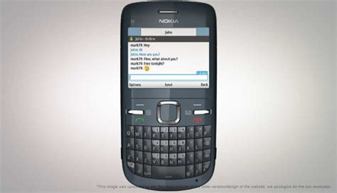 Nokia C3 Gsm Mantap nokia c3 00 price in india specification features digit in