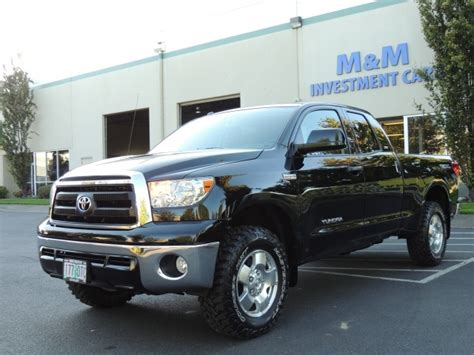 Tire Size For 2011 Toyota Tundra 4x4 Cab 2011 Toyota Tundra Cab 4x4 Trd Road 1
