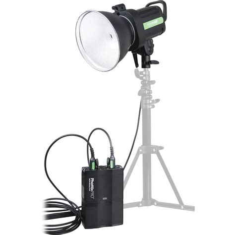 Phottix Indra500lc Ttl Studio Light And Battery Pack Berkualitas phottix indra 500 ttl studio light and battery pack kit hinta enligo