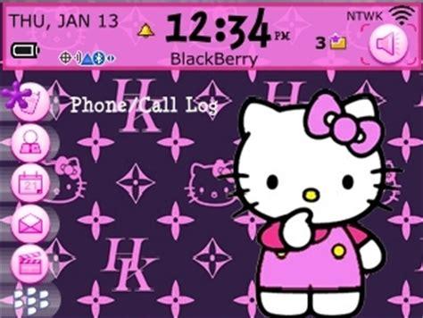 hello kitty themes purple hello kitty purple monogram zen nancy drew blackberry themes