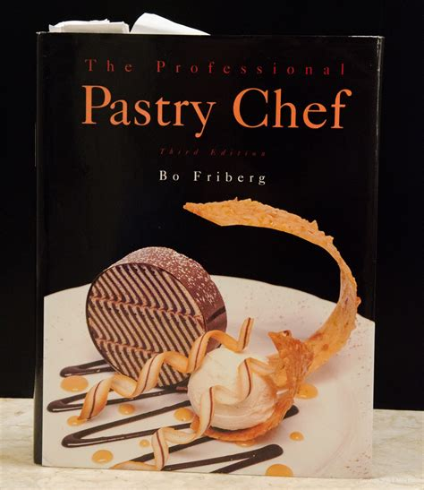 the pastry chefs black book books on becoming a pastry chef pastries like a pro