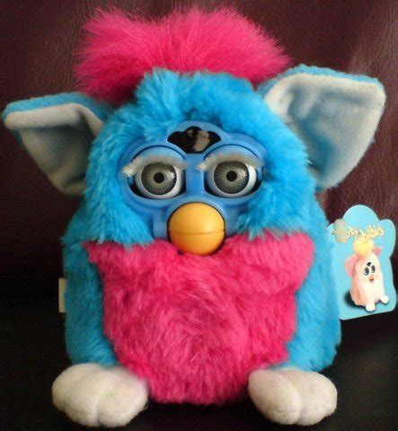 original furby for sale other toys amazing furby baby brand new original was
