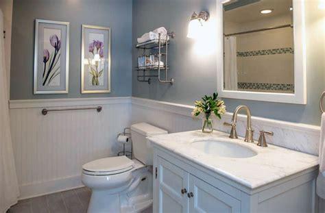 Small Bathroom Ideas (Vanity, Storage & Layout Designs)   Designing Idea