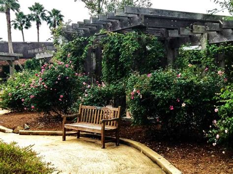 Beaumont Botanical Gardens Beaumont Botanical Gardens Tour