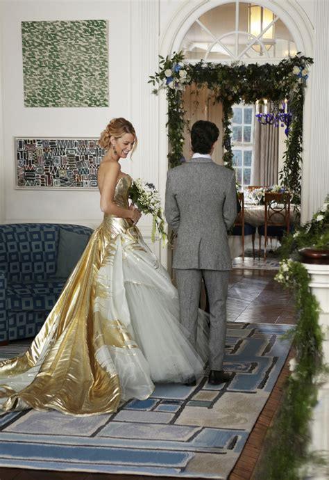 Gossip Girl Serena And Dans Wedding | dan and serena s wedding gossip girl photo 33091391