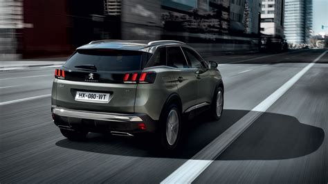 peugeot suv cars peugeot 3008 new car showroom suv gt test drive today