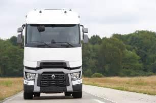 Renault Truks Renault Trucks Corporate Press Releases The New