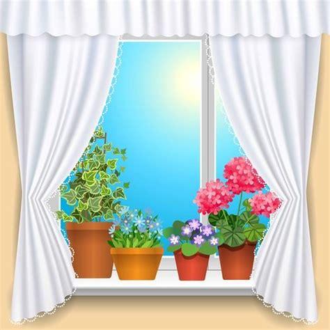 Kitchen Door Curtain Ideas by Windows Clip Art Clipart Clipartix Cliparting Com