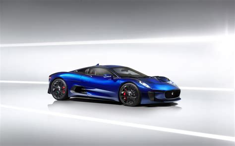 Jaguar C X75 Prototype 2013 Jaguar C X75 Prototype Wallpaper Hd Car Wallpapers