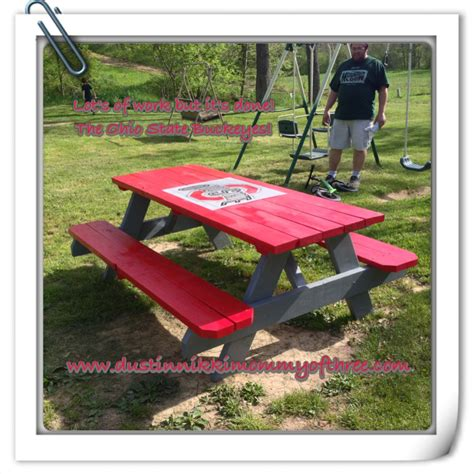 Build A Picnic Table Do It Yourself Woodworking