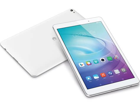 huawei mediapad t2 10 0 pro tablet review notebookcheck