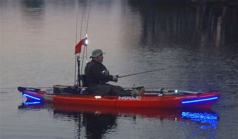 kayak lights for fishing kayak lights florida sportsman