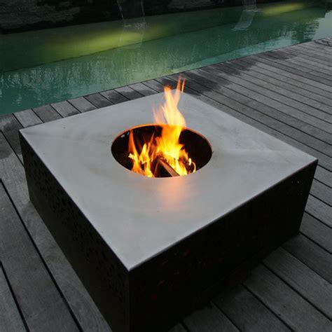 feuerschale grill chromstahl feuerschale grill geniessen sie den romantischen flair
