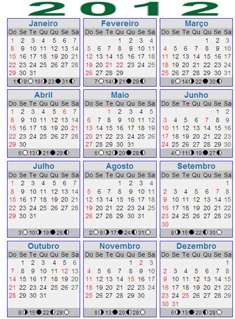 Calendario De 2012 Calendario 2012 Feriados Imagui