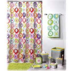 Shower Curtains With Matching Accessories All That Jazz Shower Curtain Bath Accessories Townhouse Linens