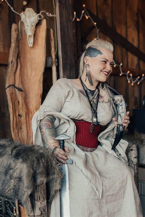 norse pagan amp viking themed wedding 183 rock n roll bride