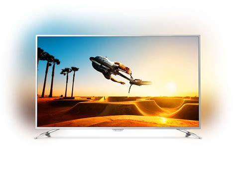 Ultraflacher Tv by Ultraflacher 4k Fernseher Powered By Android Tv 49pus7272