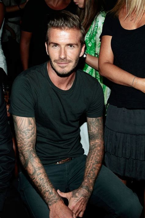 A Mid Week Beckham Hotness by 116 Best Ideas About Guys On
