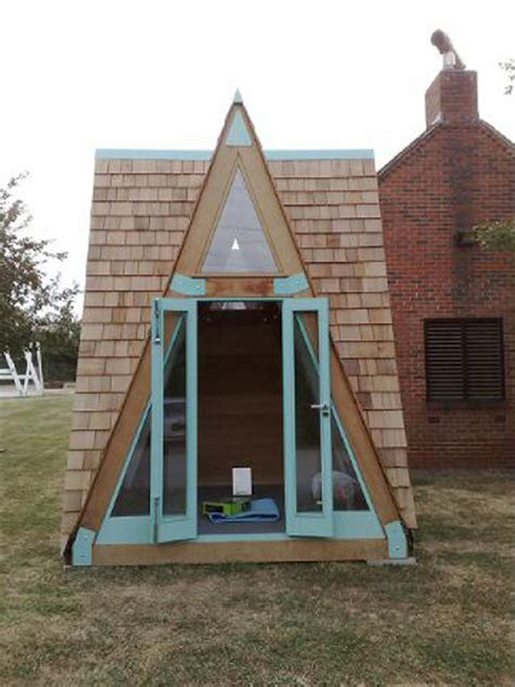 building an a frame house a frame house inspiration this tiny house