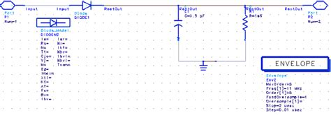 pin diode in ads varactor diode model ads 28 images tunable reflectarray cell for wide angle beam steering