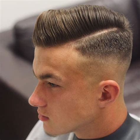 0 fade to combover best 20 comb over fade ideas on pinterest side part