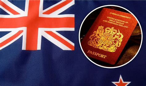 Entry To New Zealand With Criminal Record Need A Visa To New Zealand Brits Can Be Denied Entry For This Travel News