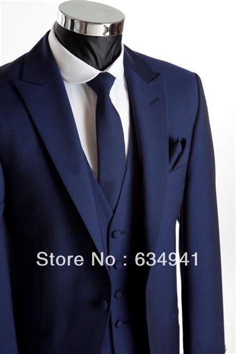 25  best ideas about Blue Tuxedos on Pinterest   Blue