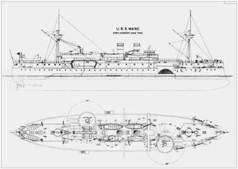 uss olympia scale battleship plans http://www