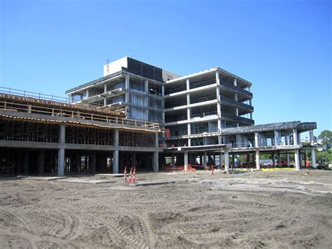 New Orleans East Hospital Detox by Pics Of The 130 Million Hospital Construction In