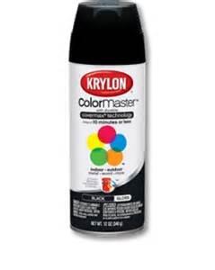 krylon colormaster enamel spray paints at guiry s color source