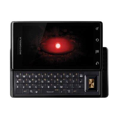 Lcd X2 Qwerty motorola droid a855 cdma black qwerty android touch