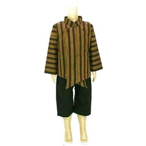 Celana Cinos Pendek Ukuran Anak Anak Size 24 26 setelan baju surjan anak dan celana pendek pusaka dunia