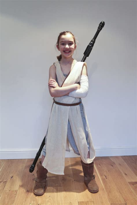 how to make a costume how to make an awesome diy wars costume on a budget