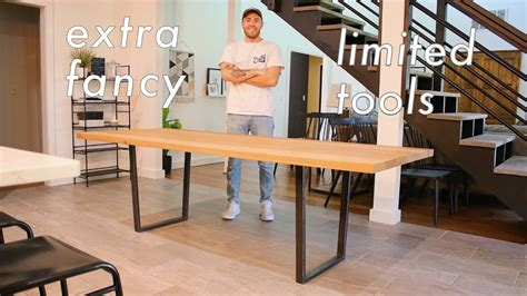 build  high quality dining table  limited