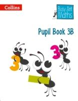 pupil book 3a busy 0007562373 booklist