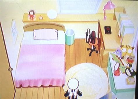 bedroom sakura sakura s bedroom ccs カードキャプターさくら pinterest