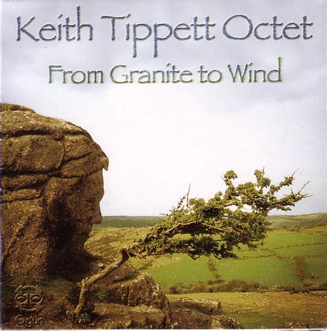 Cd Import Tippet Conducts Tippet keith tippett from granite to wind reviews