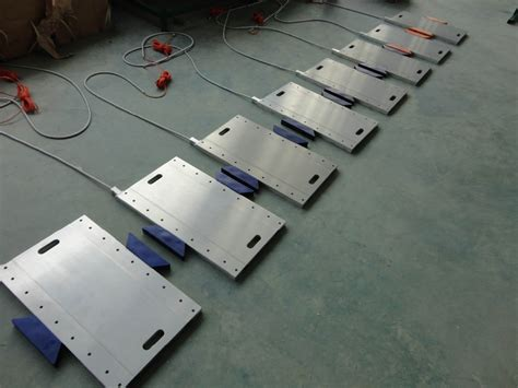 truck scales all types houston static and dynamic portable axle weighing truck scale