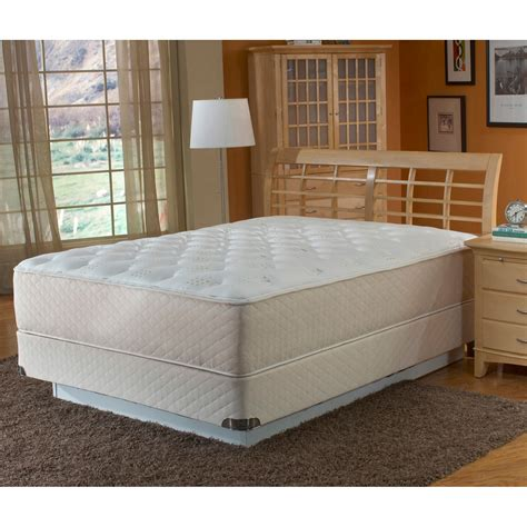 Split Box Springs For Mattress by Sealy Posturepedic 45047 Le Firm Ii Split