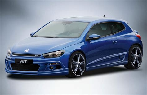 Schirokko Auto by Vw Scirocco Tuned By Abt Img 2 It S Your Auto World