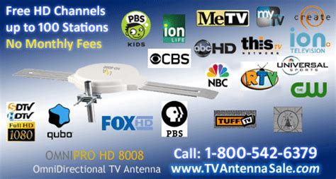 lava hd 8008 omnipro multi directional outdoor tv antenna