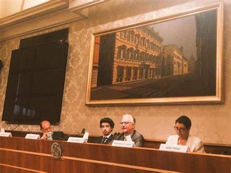 ufficio sta senato in senato il libro di lapo cecconi sopravvivere ad una